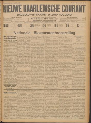 Nieuwe Haarlemsche Courant 1910-03-23