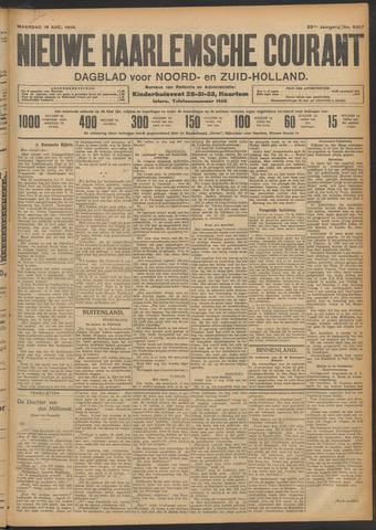 Nieuwe Haarlemsche Courant 1908-08-10