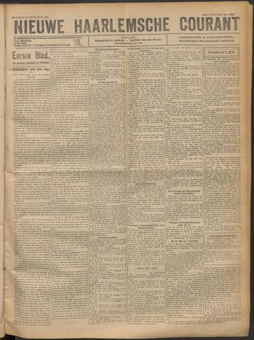 Nieuwe Haarlemsche Courant 1921-08-29