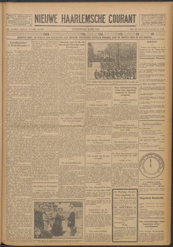 Nieuwe Haarlemsche Courant 1929-05-08