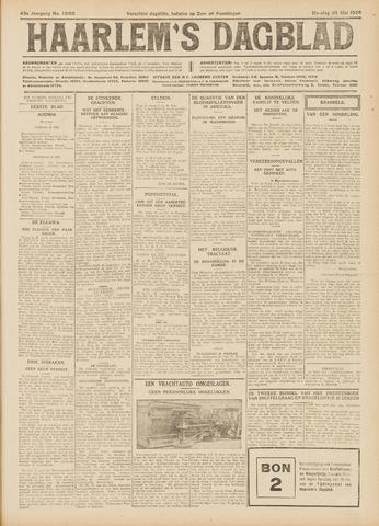 Haarlem's Dagblad 1926-05-25