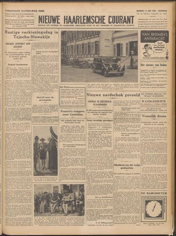 Nieuwe Haarlemsche Courant 1938-06-13