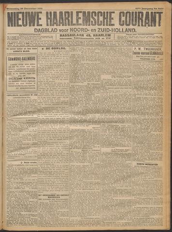 Nieuwe Haarlemsche Courant 1916-12-20