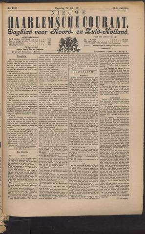 Nieuwe Haarlemsche Courant 1901-05-29