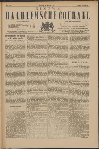Nieuwe Haarlemsche Courant 1895-03-08