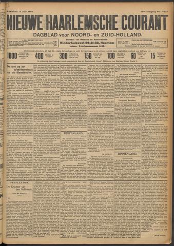 Nieuwe Haarlemsche Courant 1908-07-13