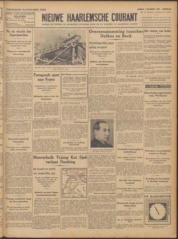 Nieuwe Haarlemsche Courant 1937-12-07
