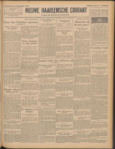 Nieuwe Haarlemsche Courant 1941-05-29