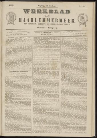 Weekblad van Haarlemmermeer 1875-10-15