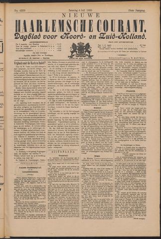 Nieuwe Haarlemsche Courant 1899-07-08