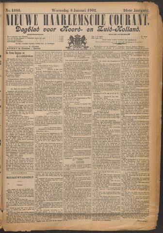 Nieuwe Haarlemsche Courant 1902-01-08
