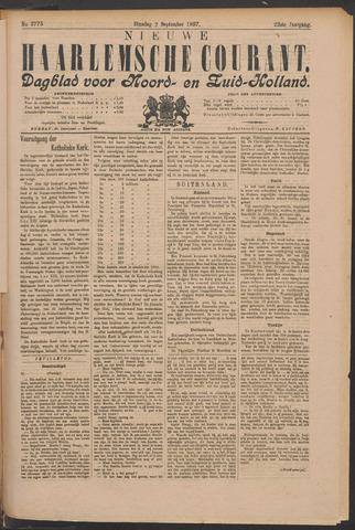 Nieuwe Haarlemsche Courant 1897-09-07