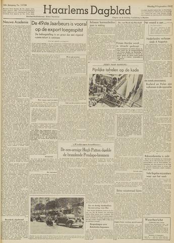 Haarlem's Dagblad 1947-09-09