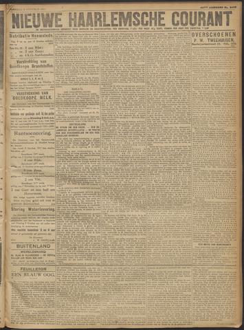 Nieuwe Haarlemsche Courant 1917-10-08