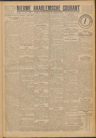 Nieuwe Haarlemsche Courant 1924-05-06