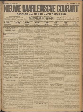 Nieuwe Haarlemsche Courant 1916-03-22