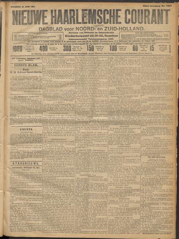 Nieuwe Haarlemsche Courant 1911-06-16