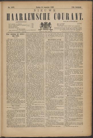 Nieuwe Haarlemsche Courant 1890-08-24