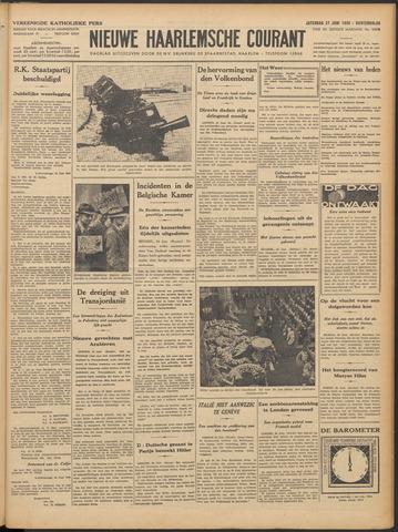 Nieuwe Haarlemsche Courant 1936-06-27