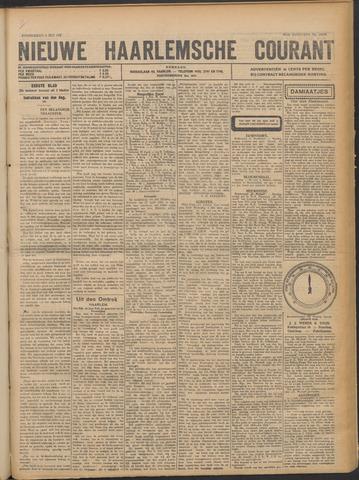 Nieuwe Haarlemsche Courant 1922-05-04