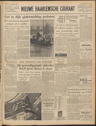 Nieuwe Haarlemsche Courant 1960-01-16