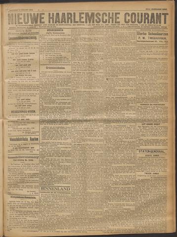 Nieuwe Haarlemsche Courant 1919-03-21