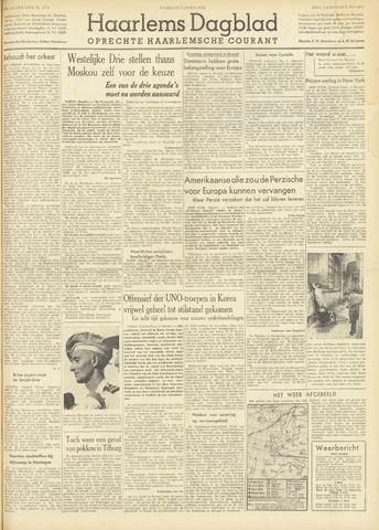 Haarlem's Dagblad 1951-06-01