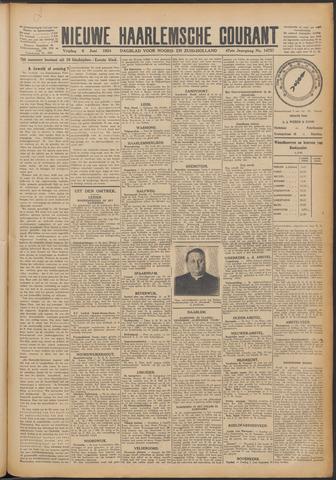 Nieuwe Haarlemsche Courant 1924-06-06