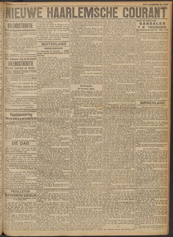 Nieuwe Haarlemsche Courant 1917-07-18