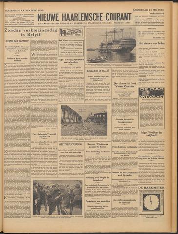 Nieuwe Haarlemsche Courant 1936-05-21
