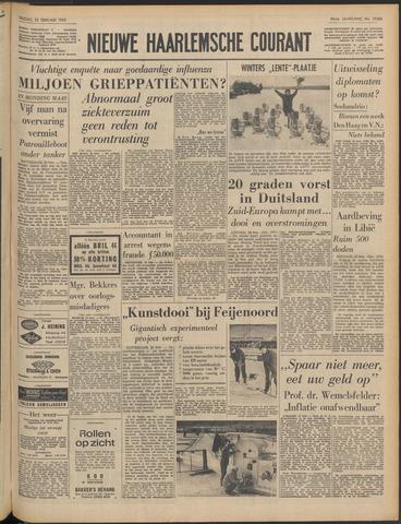Nieuwe Haarlemsche Courant 1963-02-22