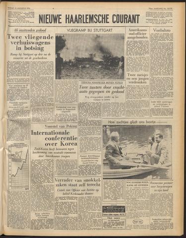 Nieuwe Haarlemsche Courant 1955-08-12