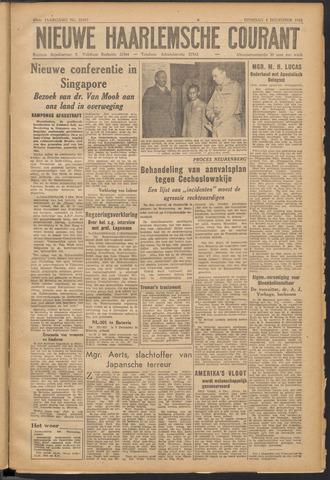 Nieuwe Haarlemsche Courant 1945-12-04