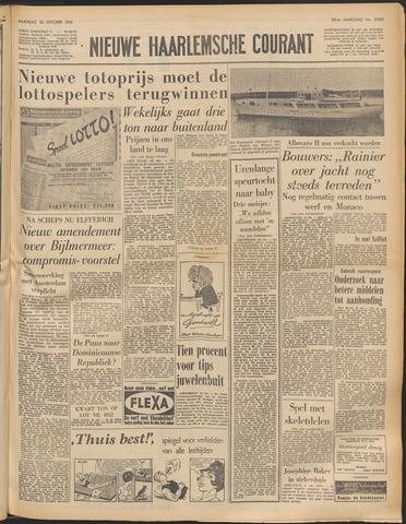 Nieuwe Haarlemsche Courant 1964-10-26