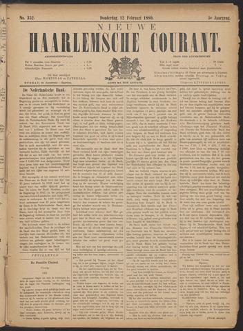 Nieuwe Haarlemsche Courant 1880-02-12