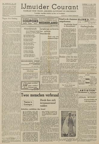 IJmuider Courant 1939-07-08