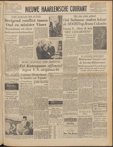 Nieuwe Haarlemsche Courant 1961-12-08