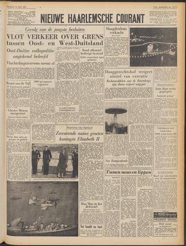 Nieuwe Haarlemsche Courant 1953-06-16