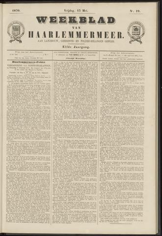 Weekblad van Haarlemmermeer 1870-05-13