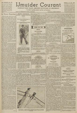 IJmuider Courant 1939-07-25