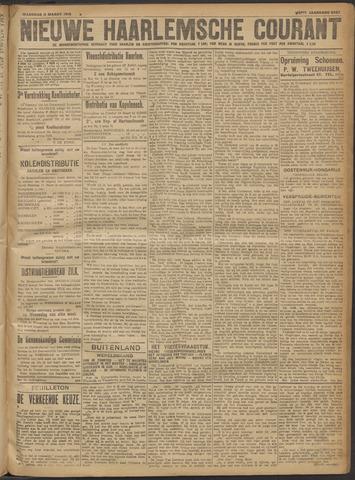 Nieuwe Haarlemsche Courant 1918-03-11