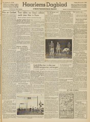 Haarlem's Dagblad 1950-12-29