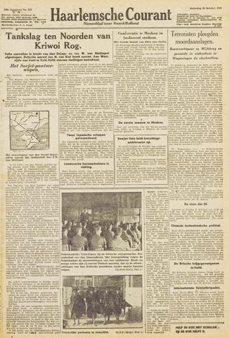 Haarlemsche Courant 1943-10-30
