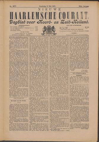 Nieuwe Haarlemsche Courant 1897-05-13