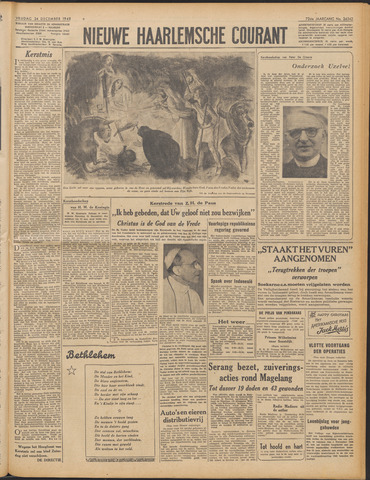 Nieuwe Haarlemsche Courant 1948-12-24