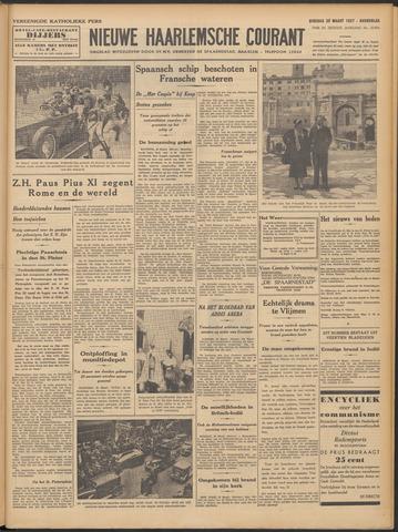Nieuwe Haarlemsche Courant 1937-03-30