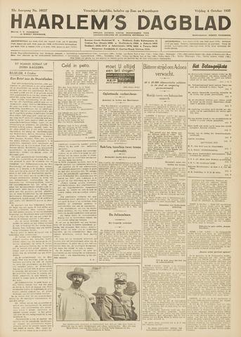 Haarlem's Dagblad 1935-10-04