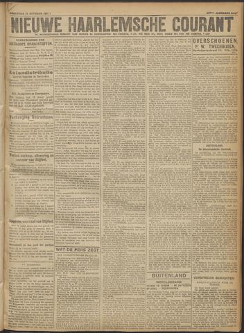 Nieuwe Haarlemsche Courant 1917-10-18