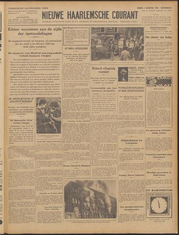 Nieuwe Haarlemsche Courant 1936-08-02