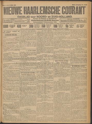 Nieuwe Haarlemsche Courant 1913-08-04